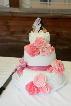 dort s krajkou