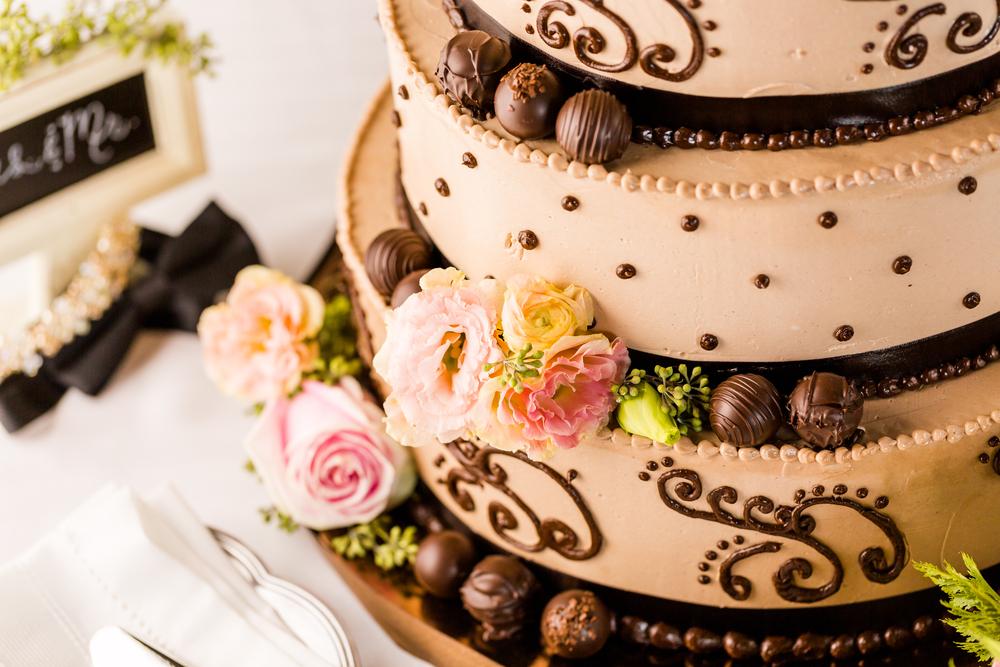 Oblíbené dorty