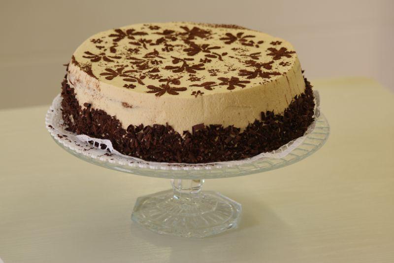 Přijďte na dort nebo pro dort!