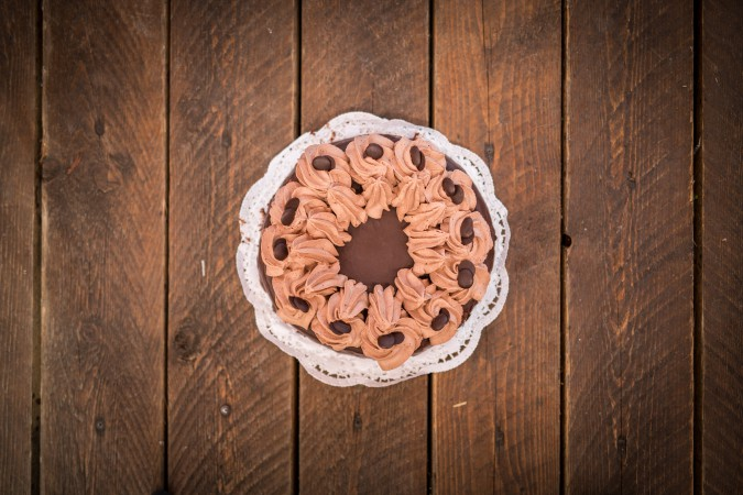 Pařížský dort: 359,-